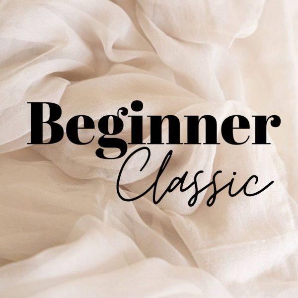 Training - Beginner Classic
