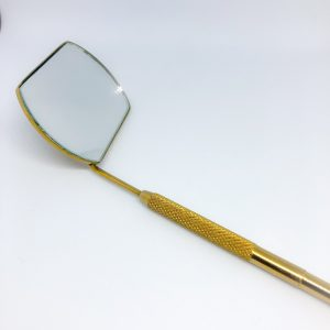 Large Lash Mirror